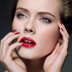 Chanel Rouge Allure Extrait de Gloss for Fall 2010