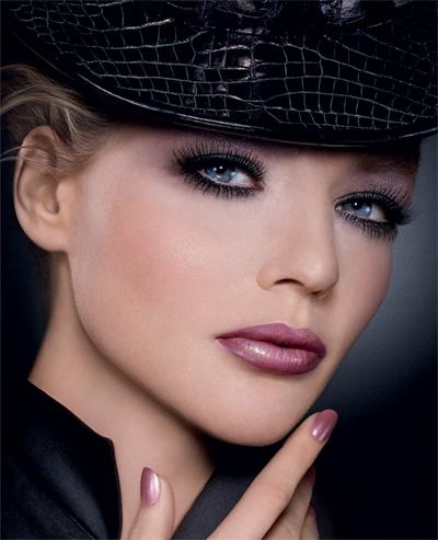 The Dior Cosmetics Ignite Fervor