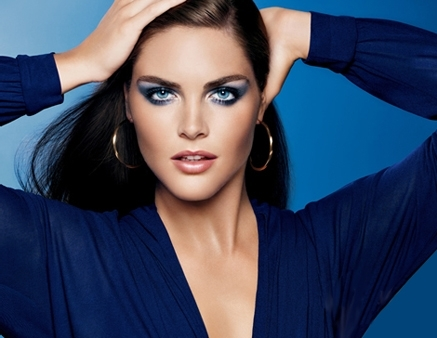 blue eyeshadow makeup. Blue Eye Shadow Do-Over