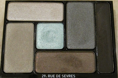 Guerlain Colors (Couleurs) Makeup Collection for Fall 2010 ...