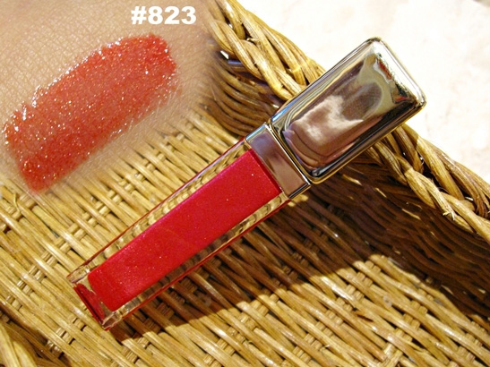 Guerlain Colors (Couleurs) Makeup Collection for Fall 2010 ...