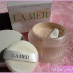 La Mer Powder from Skincolor Collection – Review, Photos, Swatches & Makeup Photos