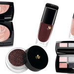Lancome French Coquettes Collection for Fall 2010