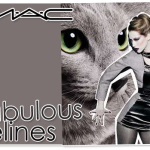 MAC Fabulous Felines Makeup Collection for Fall 2010 + Promo Pictures