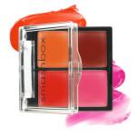 Smashbox Lip Blush Palette for Summer 2010