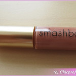 Smashbox Nude Lip Gloss from Naked Beauty 2010 Summer Collection – Review, Photos, Lip Swatches