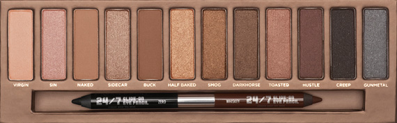 Stuccu: Best Deals on urban decay palette. Up To 70% off.