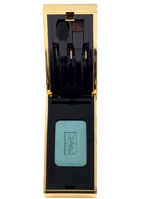 YSL Rock Baroque fall 2010 eye shadow mono Yves Saint Laurent Rock  and Baroque Collection for Fall 2010