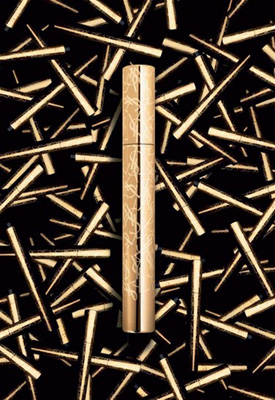 YSL Rock Baroque fall 2010 mascara Yves Saint Laurent Rock and Baroque Collection for Fall 2010 + New Photos