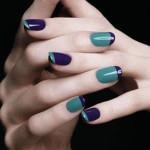YSL Rock and Baroque Nail Polish creates new trends for Fall 2010