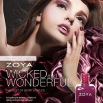 Zoya Wicked and Wonderful Nail Polish Collections for Fall 2010