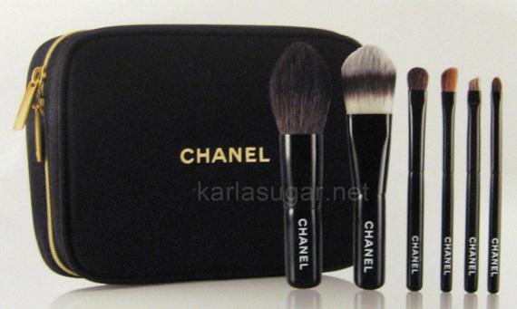 Chanel Makeup Sets Gifts - Mugeek Vidalondon