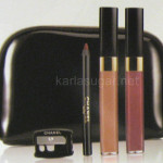 Chanel Holiday 2010 Gift Sets