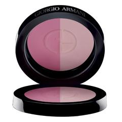 Giorgio Armani fall 2010 duo blush Giorgio Armani Night Queen Makeup Collection for Fall 2010
