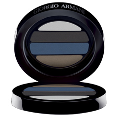 Giorgio Armani fall 2010 maestro eyeshadow palette Giorgio Armani Night Queen Makeup Collection for Fall 2010