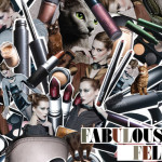 Round-Up: MAC Fabulous Felines Makeup Collection for Fall 2010 – Close-up Photos + Face Charts