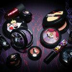 MAC Venomous Villains Makeup Collection for Fall 2010 – New Promo Photos