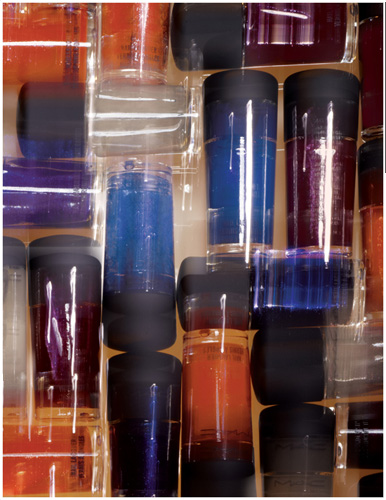 MAC Nail Trend Collection for Fall 2010 + New Photos ...