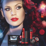 Make Up For Ever Moulin Rouge Collection for Fall 2010