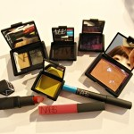 NARS Makeup Collection for Fall 2010 + Swatches