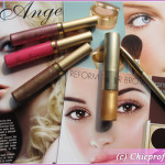 Senna Lip Products for Summer 2010 – Preview, Photos, Swatches