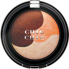 Chic Choc fall winter 2010 eyeshadow trio Chic Choc Makeup My Style Collection for Winter 2010