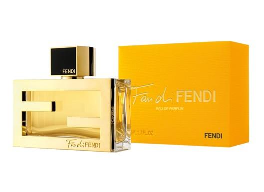Fan di Fendi fragrance 2010