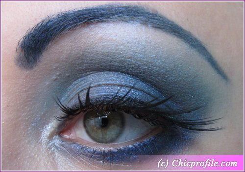 Illamasqua Wanton Woman Fall Winter 2010 Makeup Inspired By The Art Of Darkness Collection