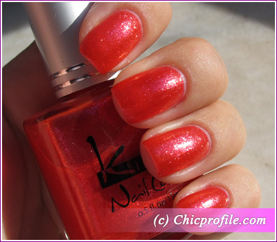 red nail polish colors. I#39;m not into red nail polish