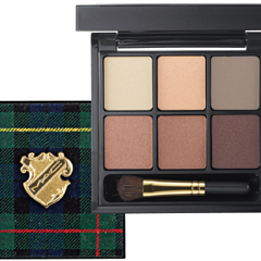 MAC A Tartan Tale holiday 2010 Eyeshadow Palette MAC A Tartan Tale Makeup Collection for Holiday 2010   Preliminary Information + Photos