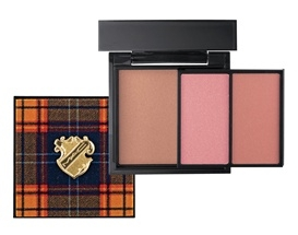 MAC A Tartan Tale holiday 2010 Face Palette set MAC A Tartan Tale Makeup Collection for Holiday 2010   Preliminary Information + Photos
