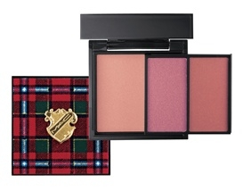 MAC A Tartan Tale holiday 2010 Face Palette MAC A Tartan Tale Makeup Collection for Holiday 2010   Preliminary Information + Photos