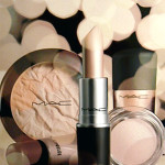 MAC Cham Pale Makeup Collection for Winter 2010 – New Photos + Information