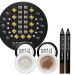 Make Up For Ever Rock For Ever Collection for Fall 2010 – Limited Edition