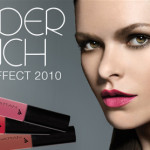 Manhattan Tender Touch The Mat Effect Collection for Fall 2010