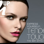 Find out more about Manhattan Tender Touch Mat Effect 2010 Fall Makeup Look