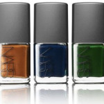 NARS Vintage Nail Polish Collection for Fall – Winter 2010 – Limited Edition