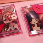 Shu Uemura New Eye & Cheek Palettes for Holiday 2010 – Sneak Peek