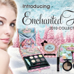 Too Faced Enchanted Holiday 2010 Collection is Complete and Available
