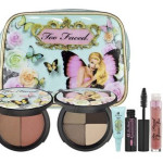 Too Faced Pixie Perfect Makeup Kit Holiday 2010 Gift Set