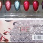 Zoya Fire & Ice Nail Polish Collection for Winter – Holiday 2010