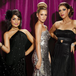 BeYu Spotlight on Glamour Collection for Holiday 2010
