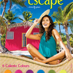 China Glaze Island Escape Collection for Summer 2011