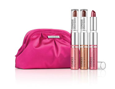 Clinique Holiday 2010 Gift Sets - Beauty Trends and Latest Makeup Collections | Chic Profile