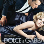 Dolce & Gabbana Ethereal Beauty Makeup Collection for Holiday 2010 – Information, Photos, Prices