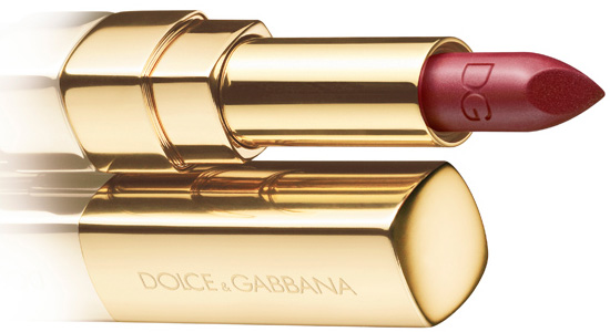 Dolce Gabbana Holiday 2010 Ethereal Beauty lipstick Dolce & Gabbana Ethereal Beauty Makeup Collection for Holiday 2010   Information, Photos, Prices