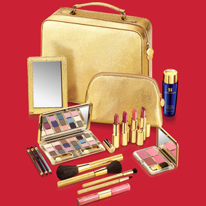 Estee Lauder Holiday 2010 Makeup Artist Professional Color Collection promo Estee Lauder Holiday 2010 Makeup Artist