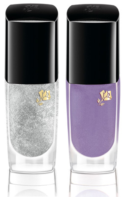 Lancome Spring Summer 2011 Nail Polish Lancome Ultra Lavende Collection for Spring   Summer 2011   Sneak Peek