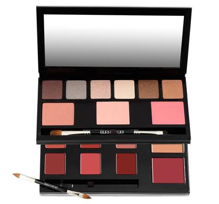laura mercier holiday 2010 makeup collection beauty. Black Bedroom Furniture Sets. Home Design Ideas
