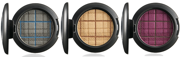 MAC Holiday 2010 A Tartan Tale Makeup Collection eye shadow MAC A Tartan Tale Collection for Holiday 2010   Information, Photos, Prices